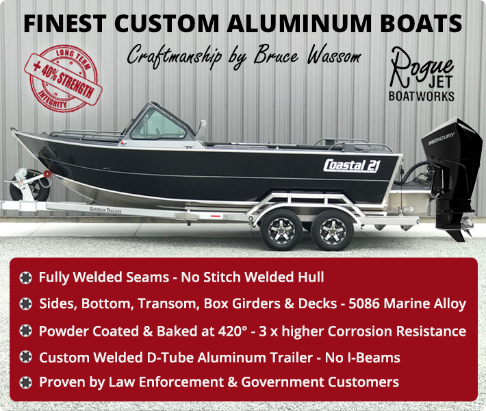 Rogue Boatworks
