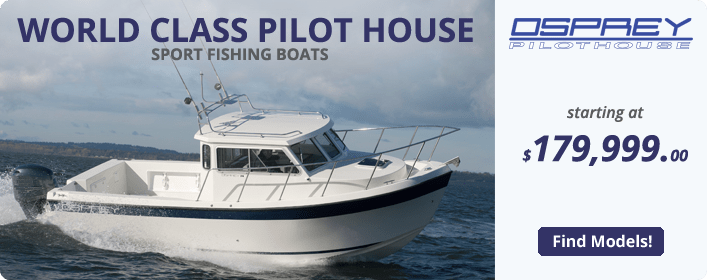 Osprey Pilothouse