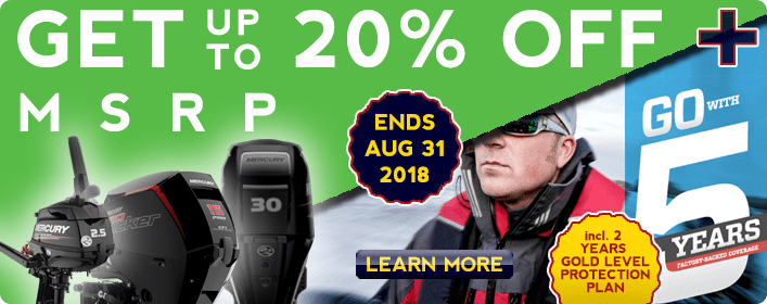 Get up to 20% off portables