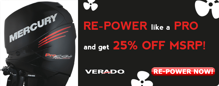 Re-Power like a Pro and get 25% off MSRP